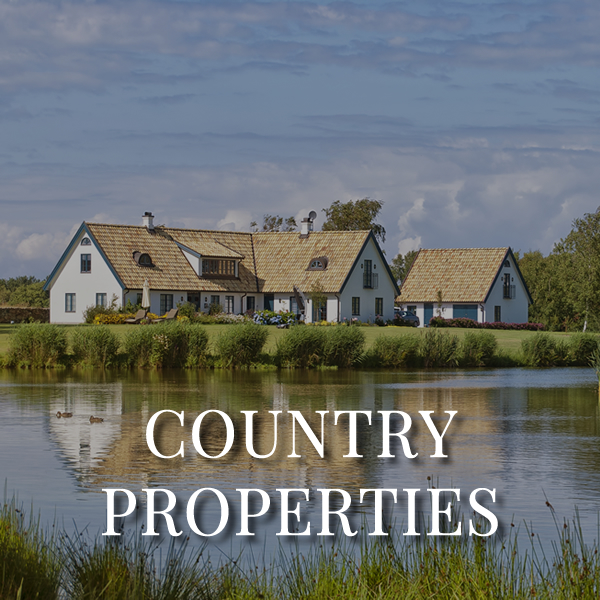 Equestrian Properties & Country Homes