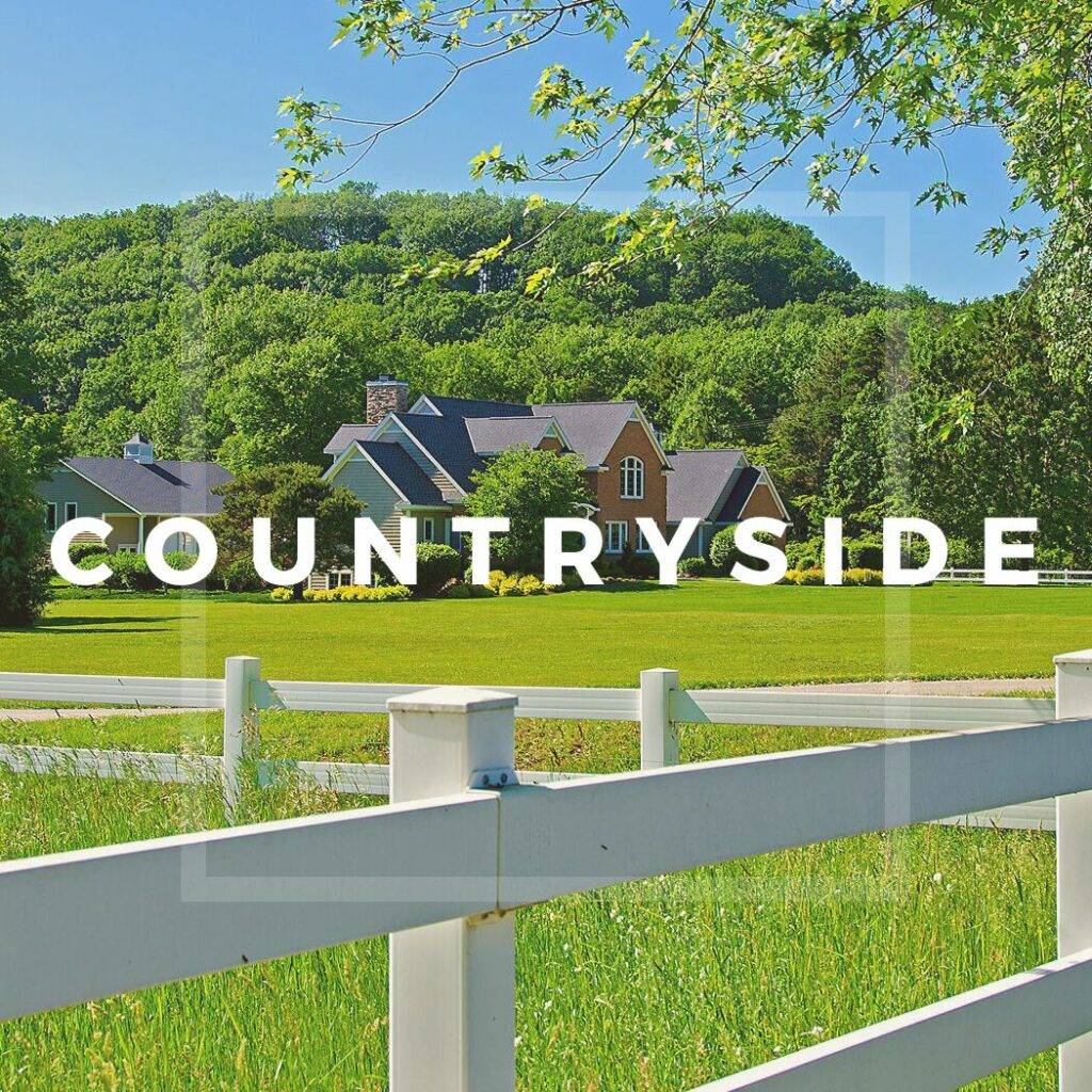 Country Properties For Sale GTA