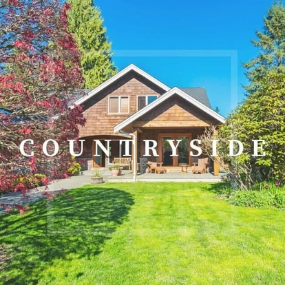 Country Home Real Estate For Sale